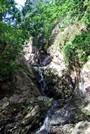 Aux abords du barrage du Chartrain à Renaison