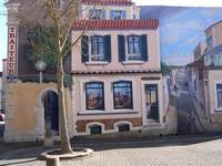 Place Sainte-Anne, Les Sables d'Olonne
