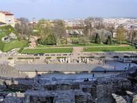 Amphithéâtre de Fourvière, Lyon