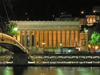 Ancien Palais de Justice, Lyon