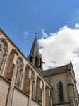 Eglise Saint-Firmin, Firminy