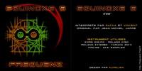 FrequenZ - Equinoxe 5