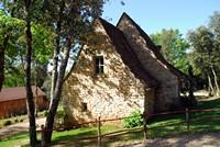 """Le hameau du sentier des sources, """"la Maison de mon Père"""""""