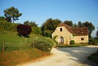 """Le hameau du sentier des sources, """"la Métairie"""""""