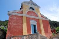 Eglise Sainte-Julie de Nonza