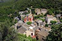 Village de Nonza