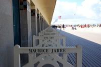 """""""Les Planches"""" de Deauville"""