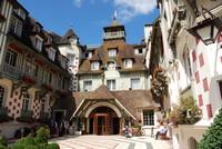 Hôtel Normandy Barrière