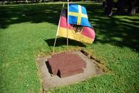Cimetière militaire allemand de La Cambe