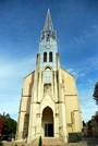 Eglise de Marans