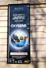 Jean Michel Jarre à Marigny