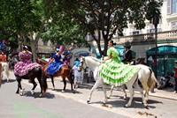 Parade de la féria