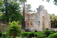Temple de Diane au jardin de la fontaine