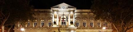 Provence et sud-ouest > Avignon - Hôtel de ville