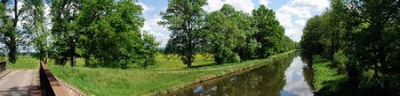 Roannais - Brionnais - Allier > Canal de Roanne à Digoin