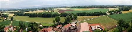 La Loire > Château d'Andrézieux-Bouthéon