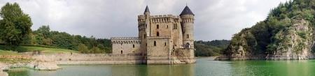 Roannais - Brionnais - Allier > Château de la Roche