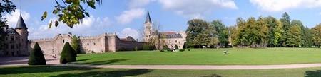Roannais - Brionnais - Allier > Château de Lapalisse