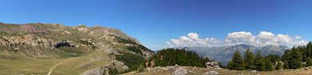 Montagne > Alpes - Cirque de Morgon