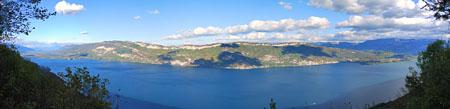 Montagne > Lac du Bourget, Aix les Bains