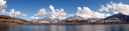 Montagne > Alpes - Lac d'Embrun
