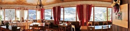 Montagne > Alpes - Les Orres, gîte le Jas de la Viera