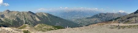 Montagne > Alpes - Les Orres, station