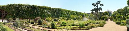 Paris > Jardin des Plantes