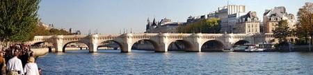 Paris > Le Pont Neuf