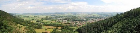 Roannais - Brionnais - Allier > Plaine du Roannais