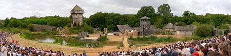 Vendée > Grand parc du Puy du Fou - Les Vikings