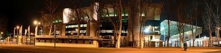 Saint-Etienne > Stade Geoffroy Guichard