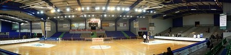 Saint-Etienne > Stadium Pierre Maisonnial (SEB)