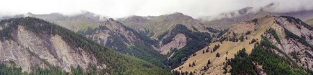 Montagne > Alpes - Saint-Véran et sa vallée