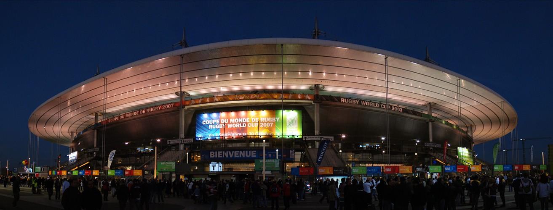 Photos panoramiques - Stade de france coupe de france ...