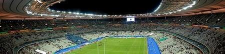 Paris > Stade de France intérieur, coupe du monde de rugby 2007
