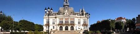 Roannais - Brionnais - Allier > Vichy, Hôtel de Ville